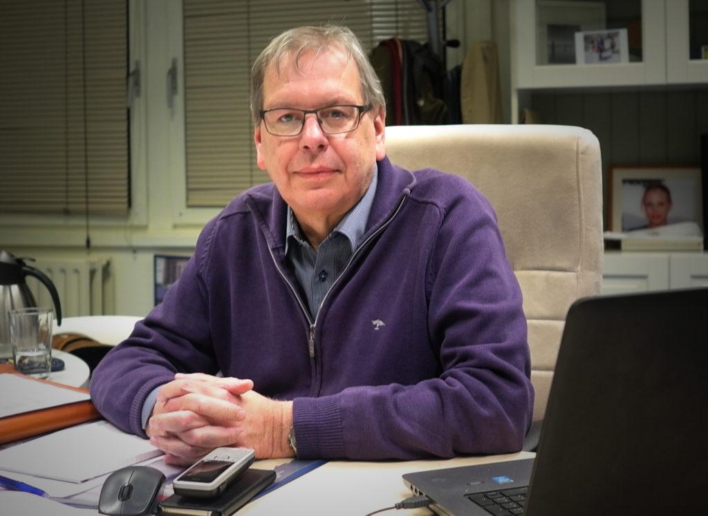 Interview : Jean-Louis Marchant, Directeur général de l'Atelier Cambier