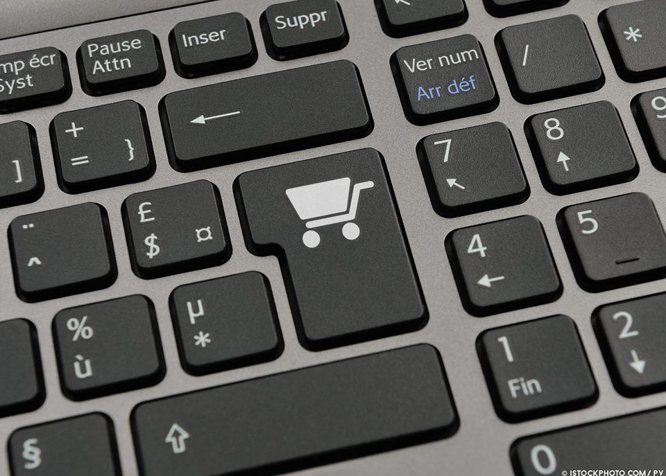 E-commerce: service exclusif de l'Atelier Cambier