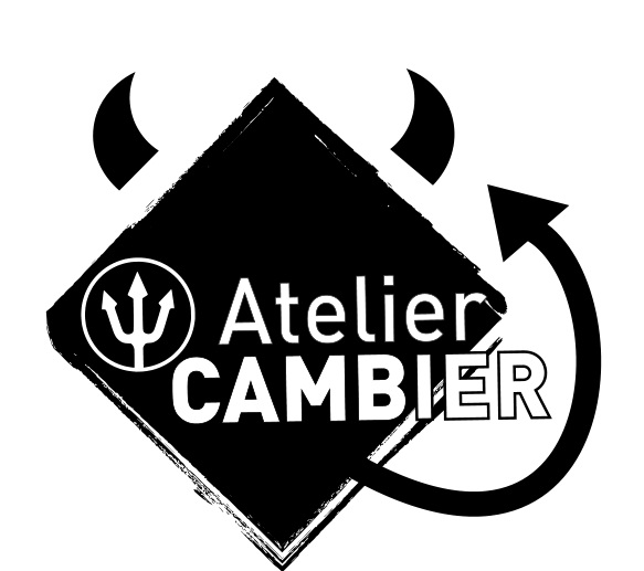 FAMILY FOOT DAY A L'ATELIER CAMBIER
