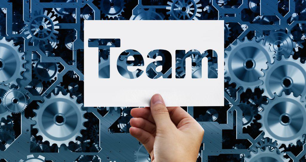 Le service technique de l'Atelier Cambier : une équipe proactive au quotidien